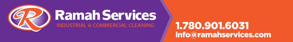 Ramah Services | Edmonton Cleaning Services | Edmonton Commercial Cleaners | Edmonton Residential Cleaners